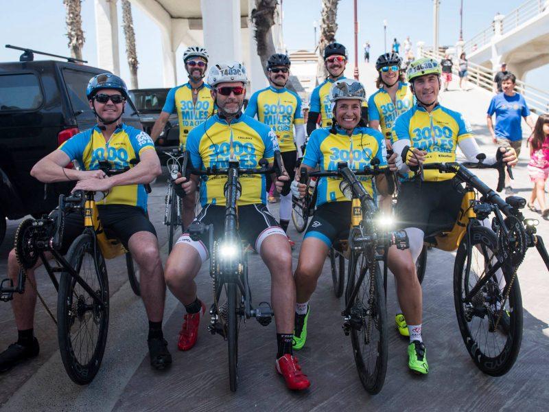 #Cruzbike3kc | RAAM 2017
