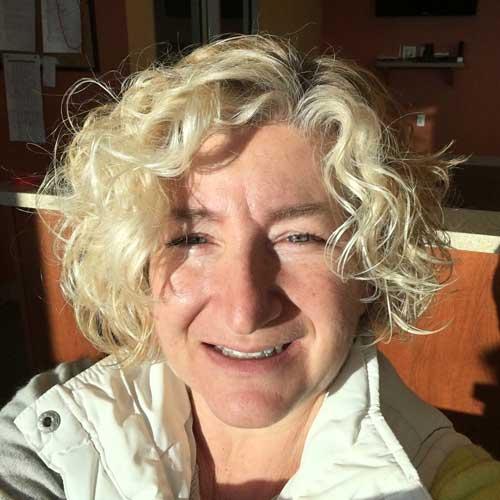 Patricia Kelly | CTC 2017